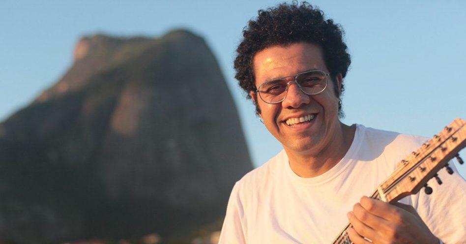 Série Concertos Instrumentais leva Hamilton de Holanda ao Parque Ibirapuera
