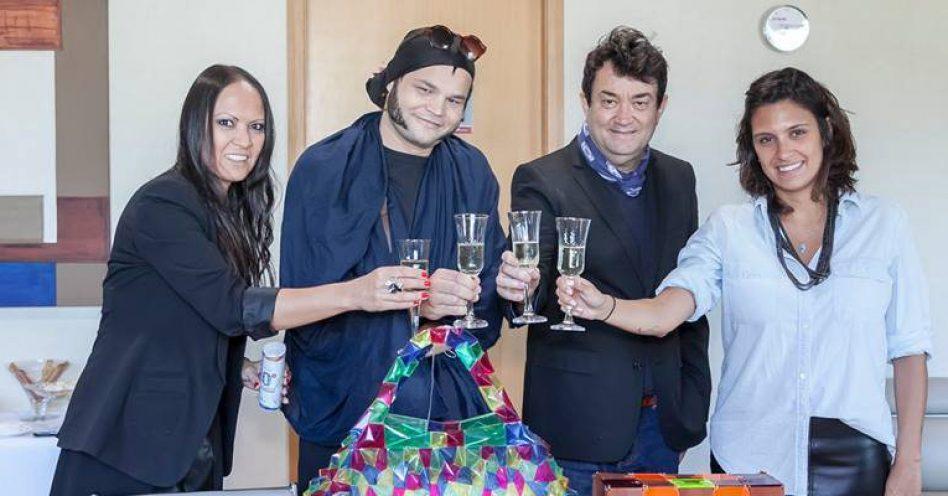 Vencedores do 20º Prêmio Francal Top de Estilismo