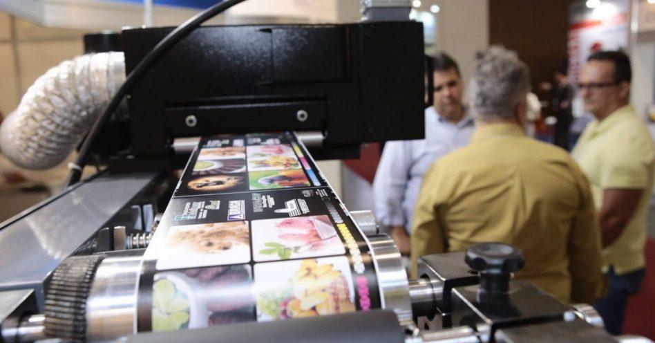 Flexo Latino America amplia oportunidades de negócios para indústria de embalagem