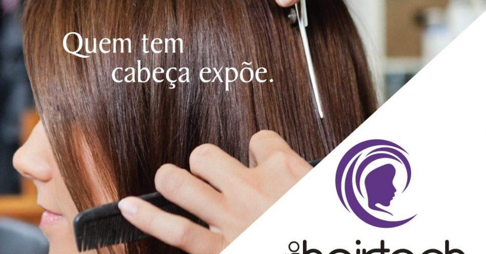 Projeto Tesourinha estará na Feira Salão Hairtech
