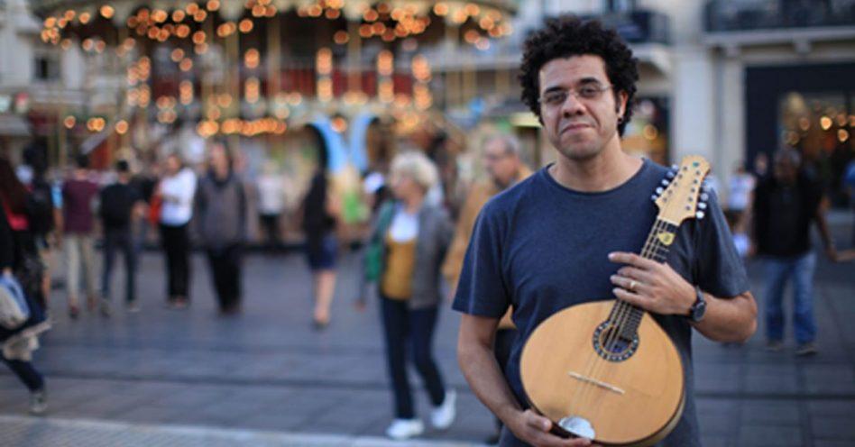 Samsung eFestival Instrumental leva música para dançar em Porto Alegre