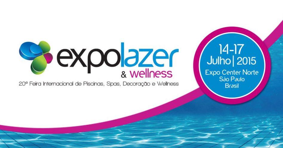 Expolazer & Wellness incorpora segmento de bem-estar