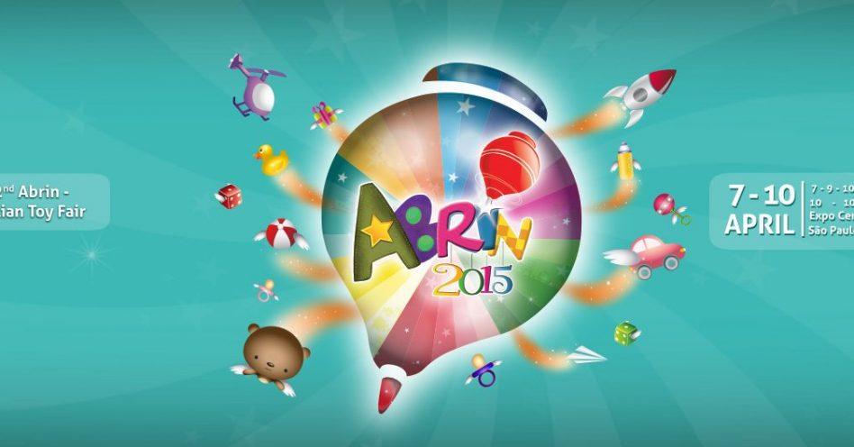 Filmes inspiram novidades em brinquedos na Abrin