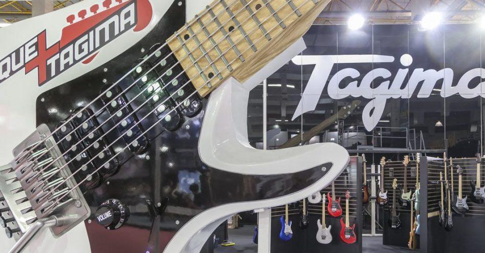 Expomusic mantém foco em negócios
