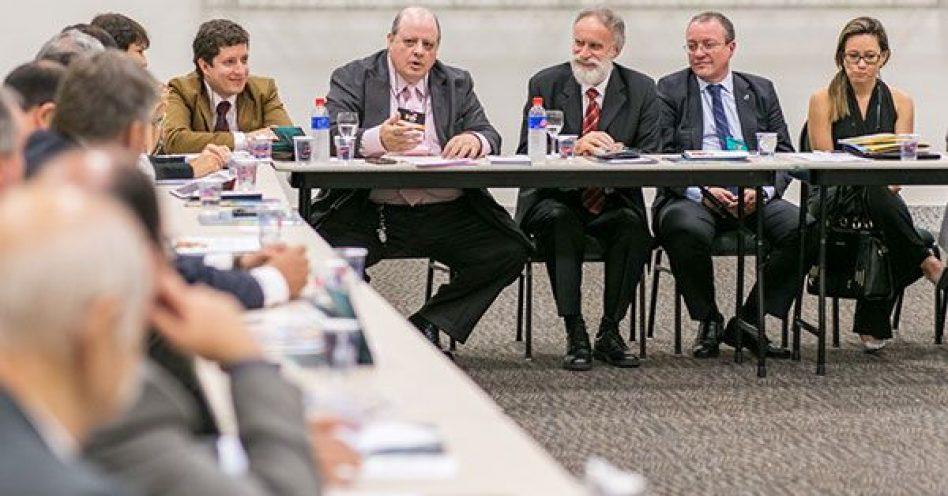 Abrinq reúne membros do Mercosul sobre avanços do ambiente empresarial