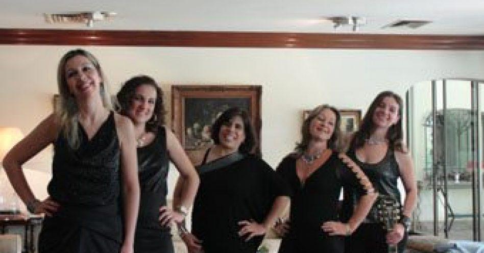 Grupo Harmonia e Chorus Brasil para apaixonados