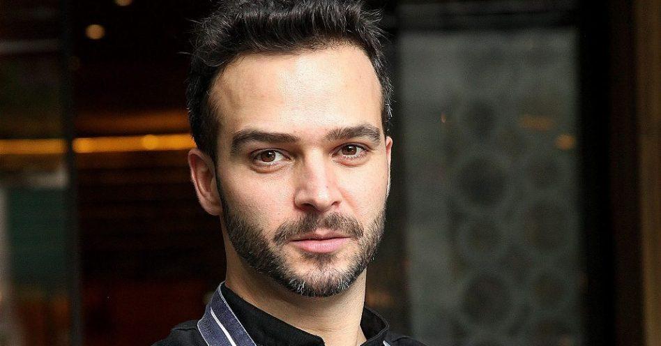 Chef Maurício Santi fala da culinária tailandesa na Japan & Asian Food Show