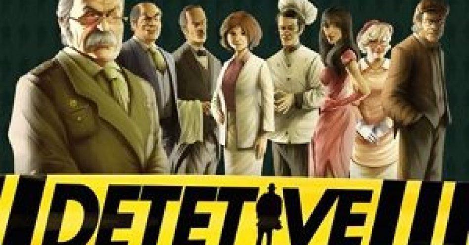 Descubra o investigador que existe em você com o aplicativo do novo Detetive