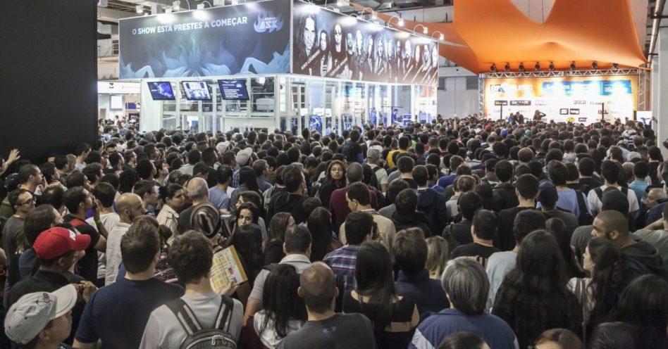 Maior feira de música do País, Expomusic abre espaço para revelar talentos