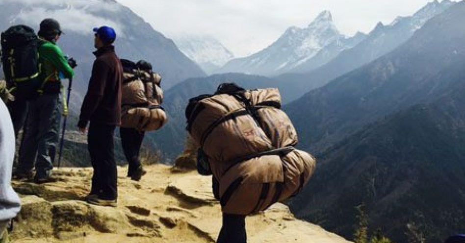 A história do médico que foi ao Nepal e voltou transformado