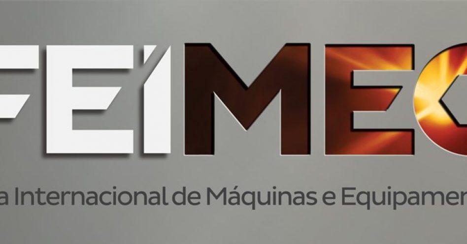 FEIMEC é a feira de negócios, tendências e tecnologias do setor de máquinas e equipamentos