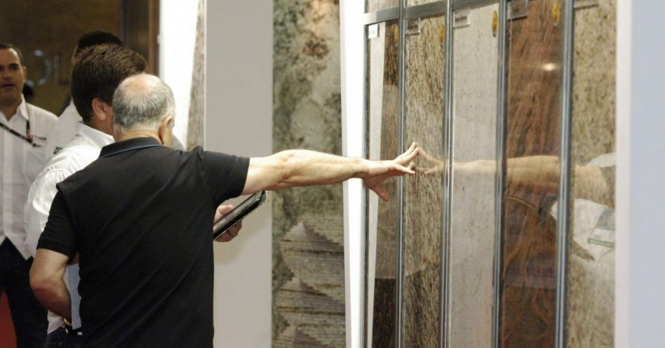 Brasil é porta de acesso para mercados consumidores de rochas ornamentais nas Américas