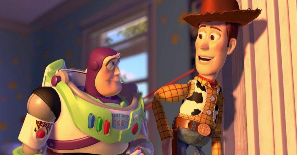 Há 20 anos Toy Story dava vida aos brinquedos