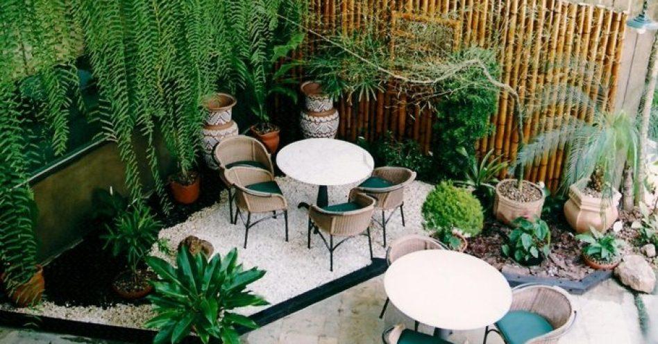 Jardins de inverno ganham espaço fora da estação fria