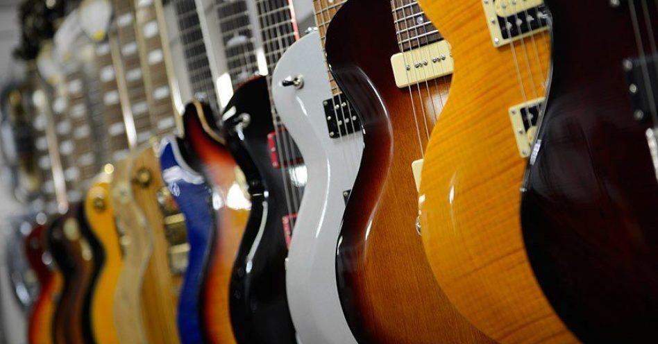 Instrumentos importados podem ser isentos de impostos