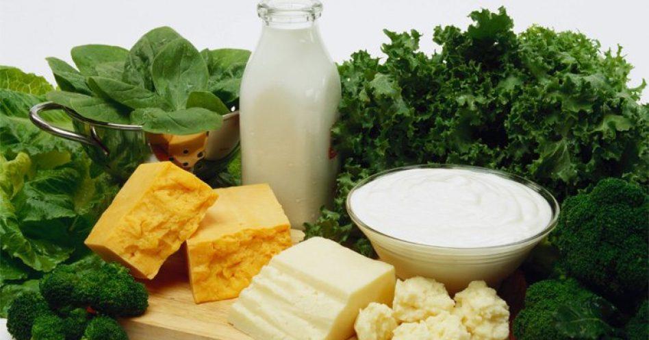 Estudo revela importância da dieta balanceada para prevenir osteoporose