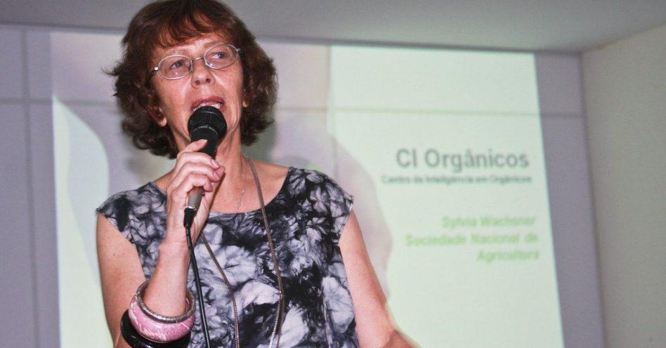 CI Orgânicos cria campanha de valorização da produção orgânica