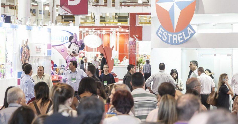 Indústria de brinquedos se prepara para a feira ABRIN e mais um ano de crescimento