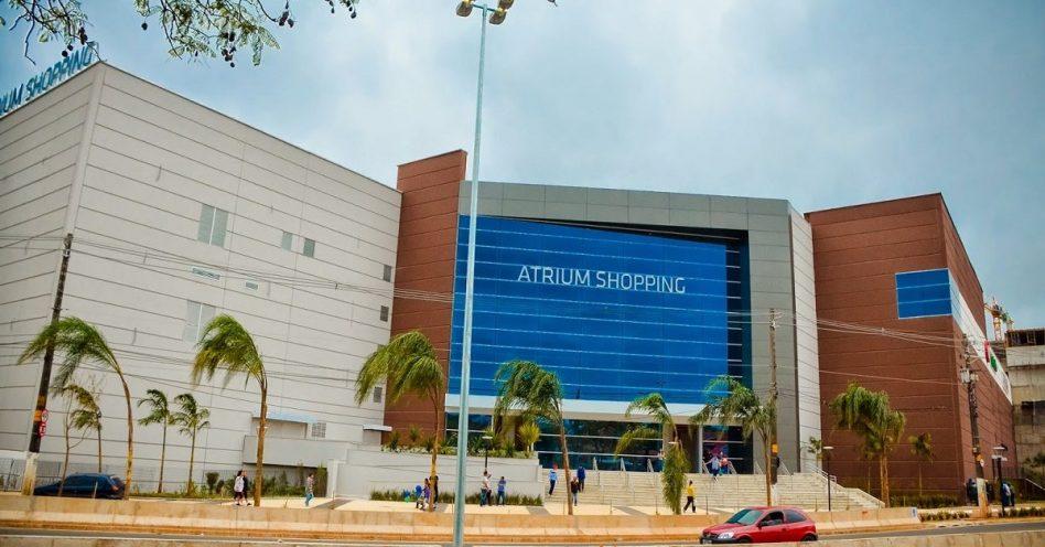 Shopping de Santo André inaugura feira orgânica aos sábados