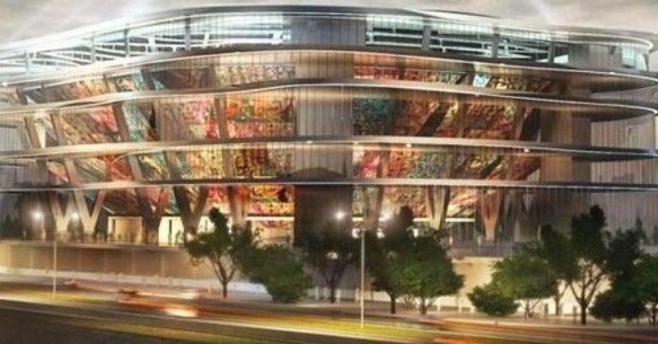 Projeto da nova arena multiuso do Anhembi entra em fase de consulta