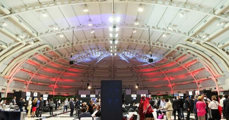 Evento reúne em São Paulo a elite do mercado de eventos e turismo