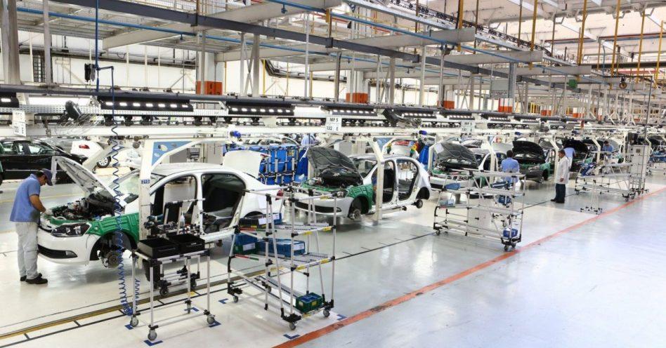 Futuro da indústria está na FEIMEC