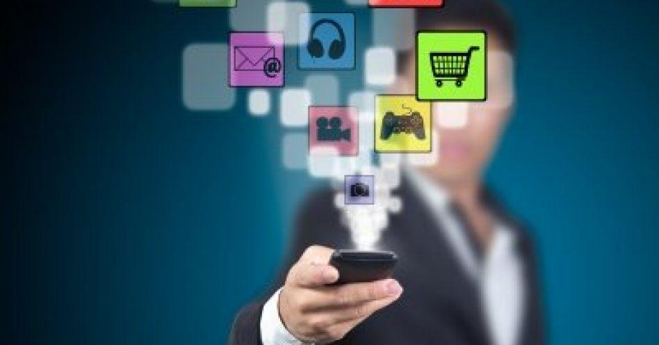 Aplicativos facilitam gestão do varejo