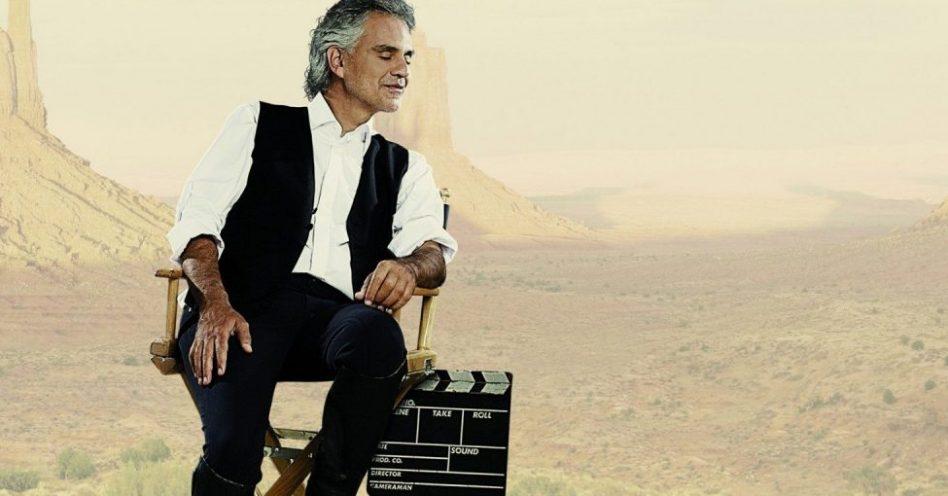 Andrea Bocelli fará segundo espetáculo em São Paulo, no Allianz Parque