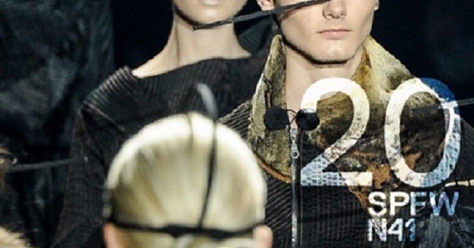 Mudanças no SPFW refletem atual momento da moda