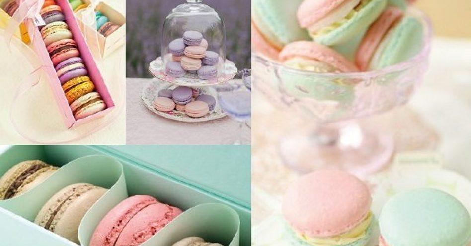 Macaron: o docinho que é puro luxo
