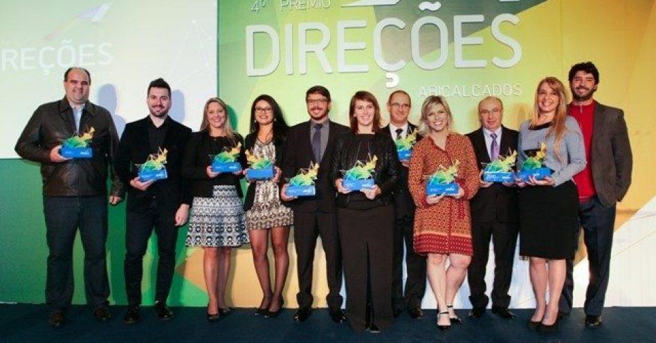 Abicalçados entrega 4º Prêmio Direções