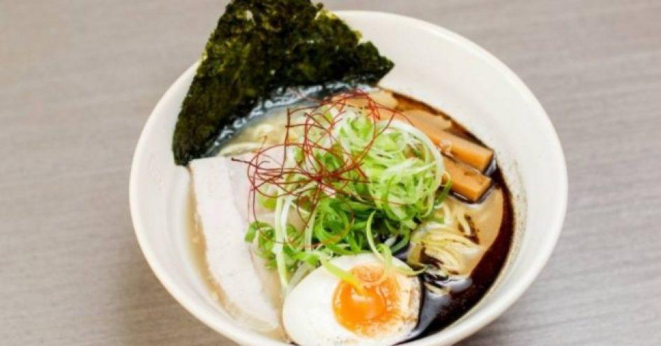 Lámen é a nova moda nos restaurantes japoneses