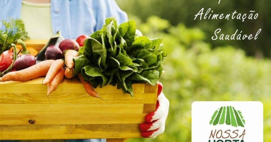 Assinatura de caixas com alimentos orgânicos chega a Santa Catarina