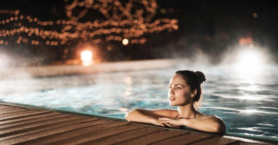 Aquecedores dão vida e movimento às piscinas mesmo durante o inverno