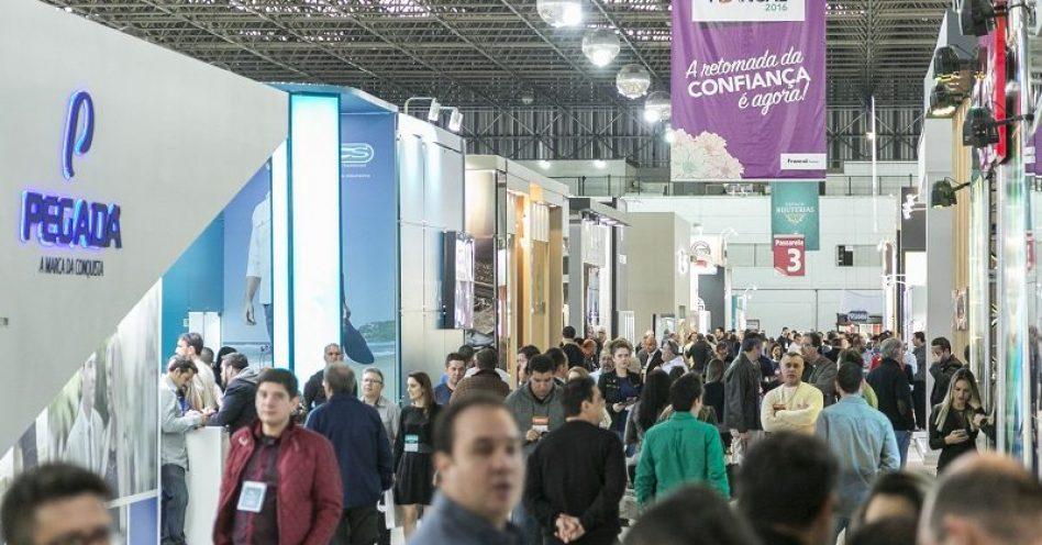 Importadores registram US$ 1,3 milhão em negócios na Francal