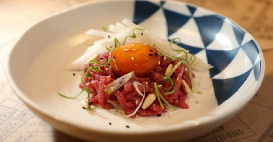 Komah integra onda de restaurantes que promovem culinária coreana