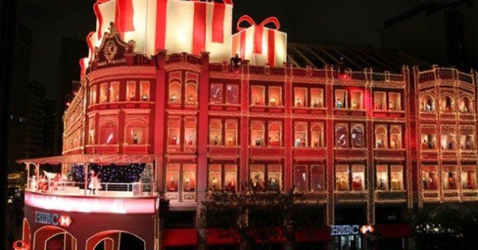 Prefeitura de Curitiba lança edital de decoração natalina