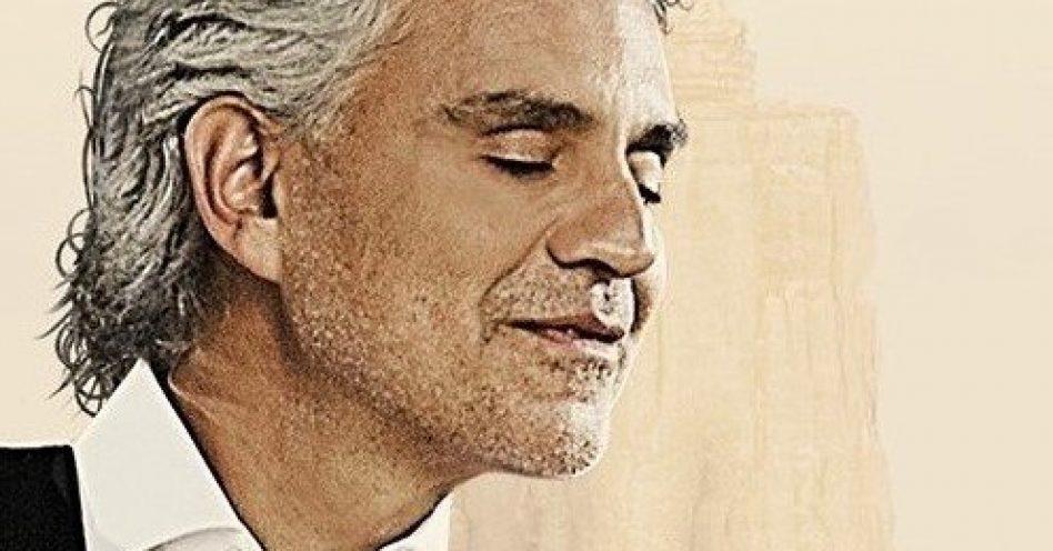 Estrelas internacionais integram turnê de Andrea Bocelli no Allianz Parque