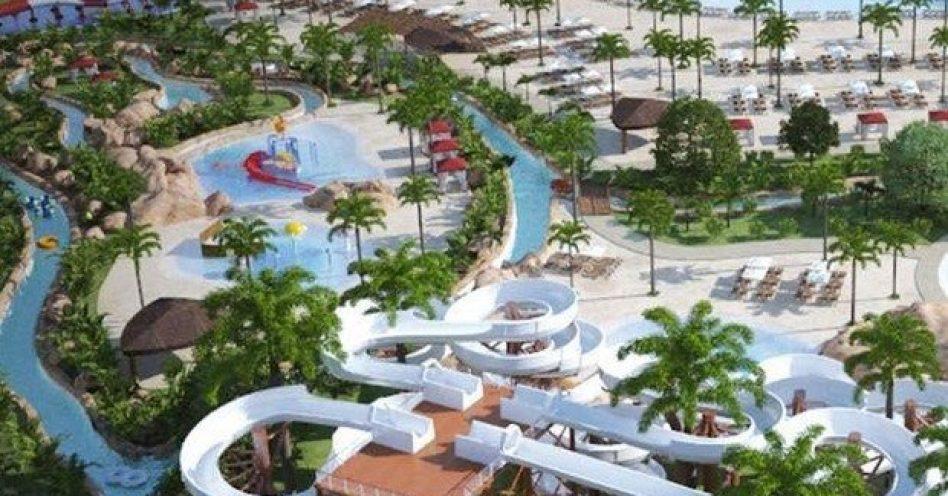 Salinas sediará o maior parque aquático do Norte do Brasil