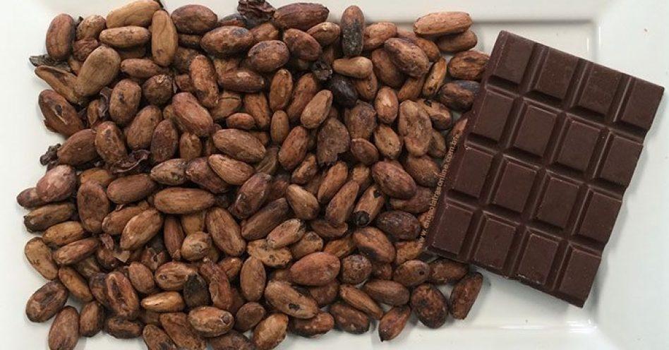 O sucesso do chocolate artesanal