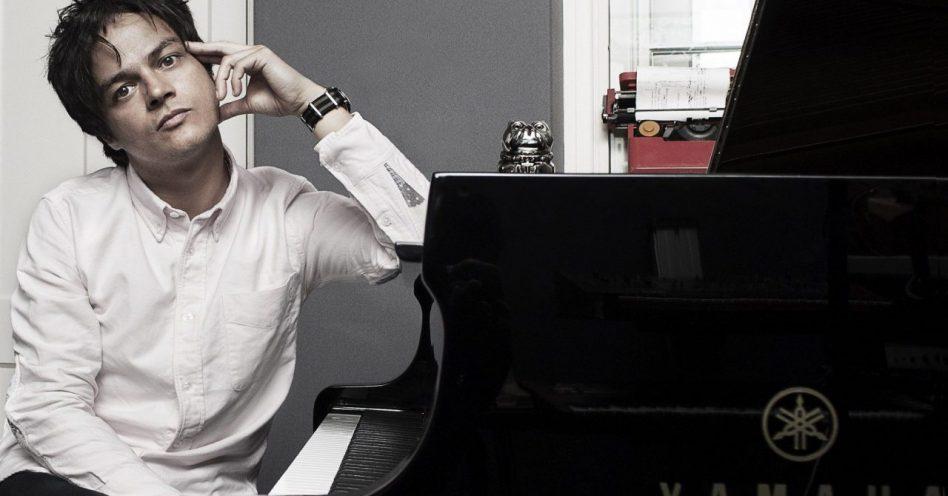 Jamie Cullum encerra nesta sexta, no Tom Brasil, Samsung Best of Blues