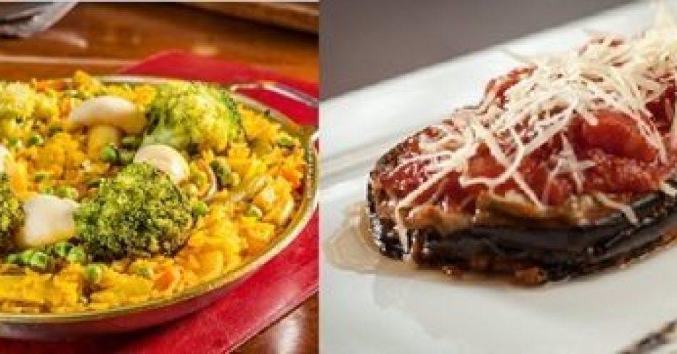 São Paulo Restaurant Week traz opções para vegetarianos
