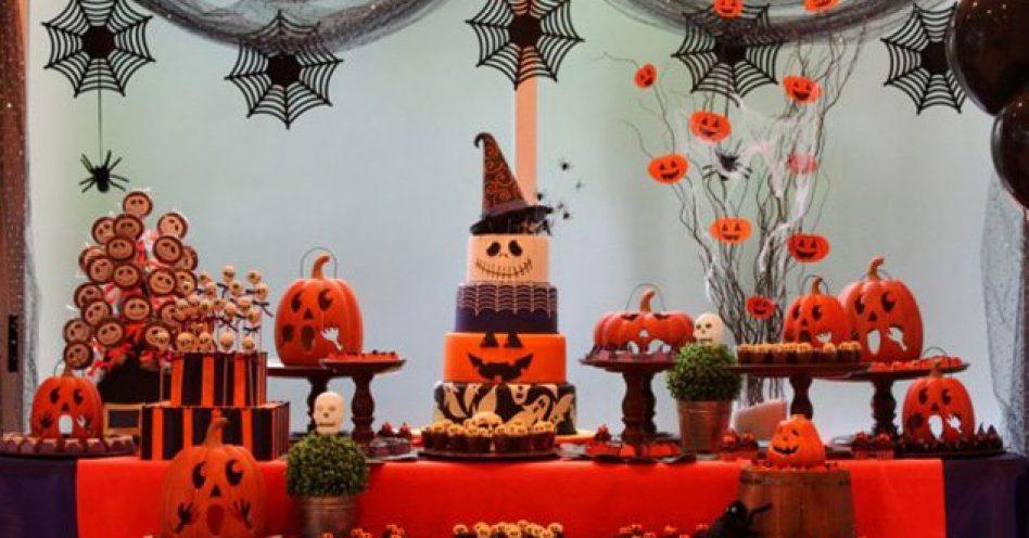 Aprenda como fazer delícias assustadoras para o Halloween