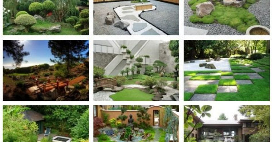O que diferencia os jardins japoneses dos demais?