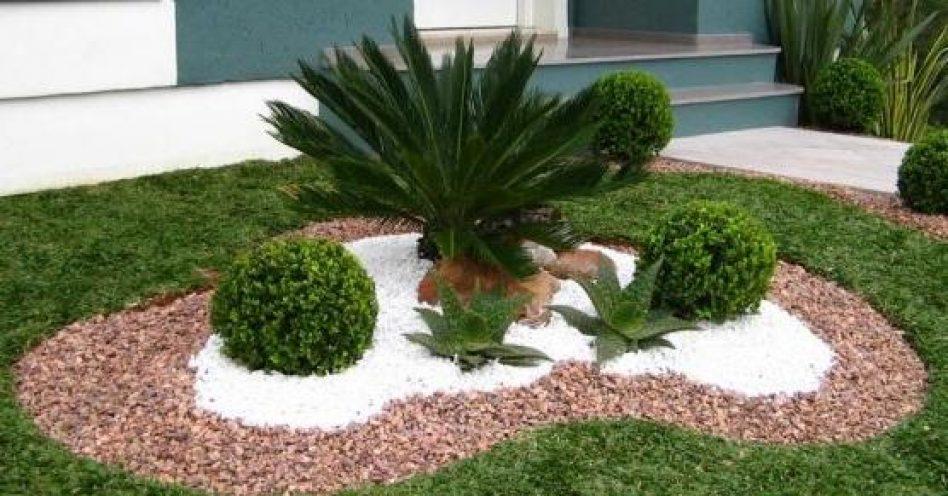 Top Como usar cada tipo de pedra para enfeitar o jardim – Primeira Página QA03