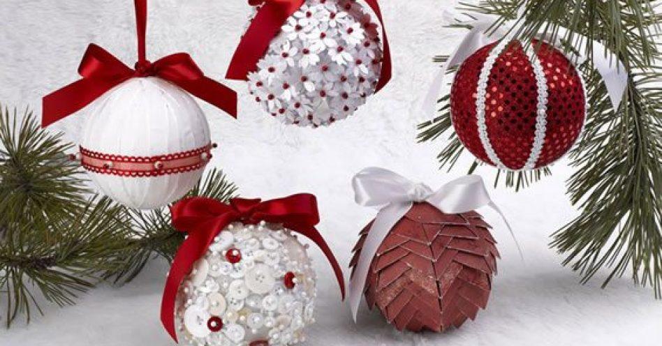 Decoração natalina criativa ajuda a atrair clientes