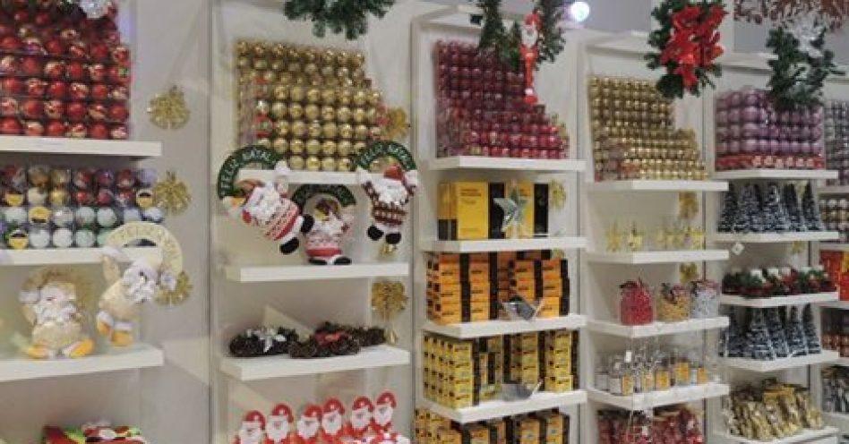 SuperShopping Osasco inaugura loja Natal Conceito