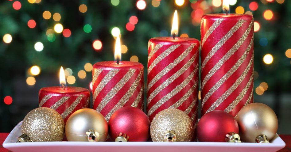Dez itens de decoração que não podem faltar no Natal