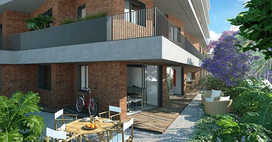 Paisagismo pode ser solução para valorizar apartamentos em andar térreo