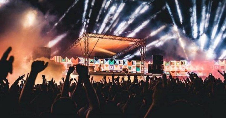 Um dos melhores festivais de música eletrônica no mundo chega ao Brasil em fevereiro